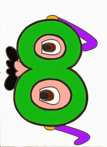 La Cancion De Los Numeros Letras De Canciones Infantiles Numeros Preescolar Numeros Para Ninos