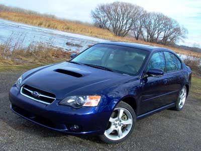Subaru Legacy Gt Sedan Subaru Pinterest Subaru Legacy