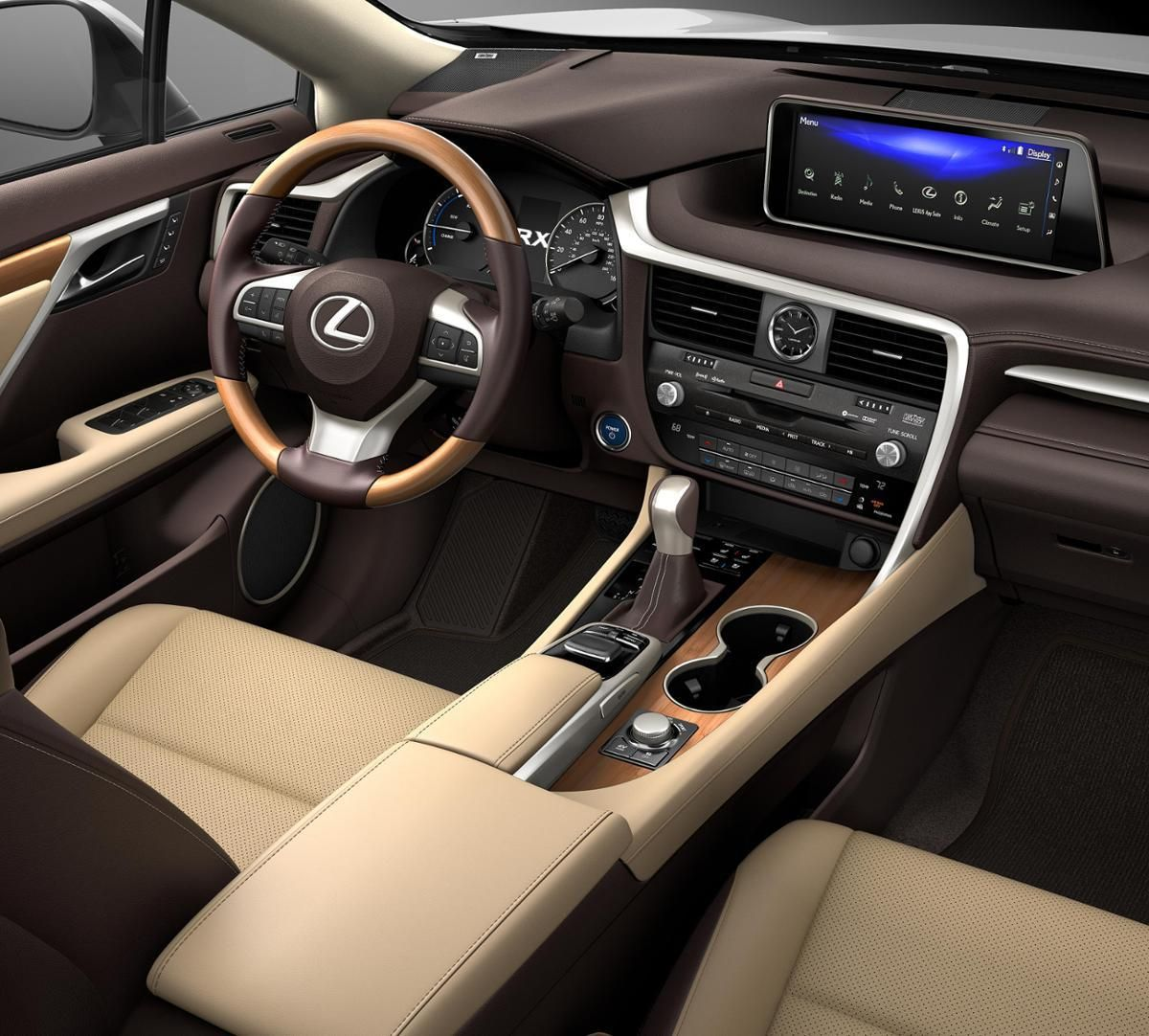 Pin By Mercedes S550 On Lexus Lexus Rx 350 Lexus Interior