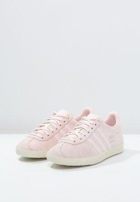 heno comercio accidente  adidas Originals GAZELLE - Zapatillas - pink/chalk white - Zalando.es |  Zalando shoes, Schuhe, Sneaker