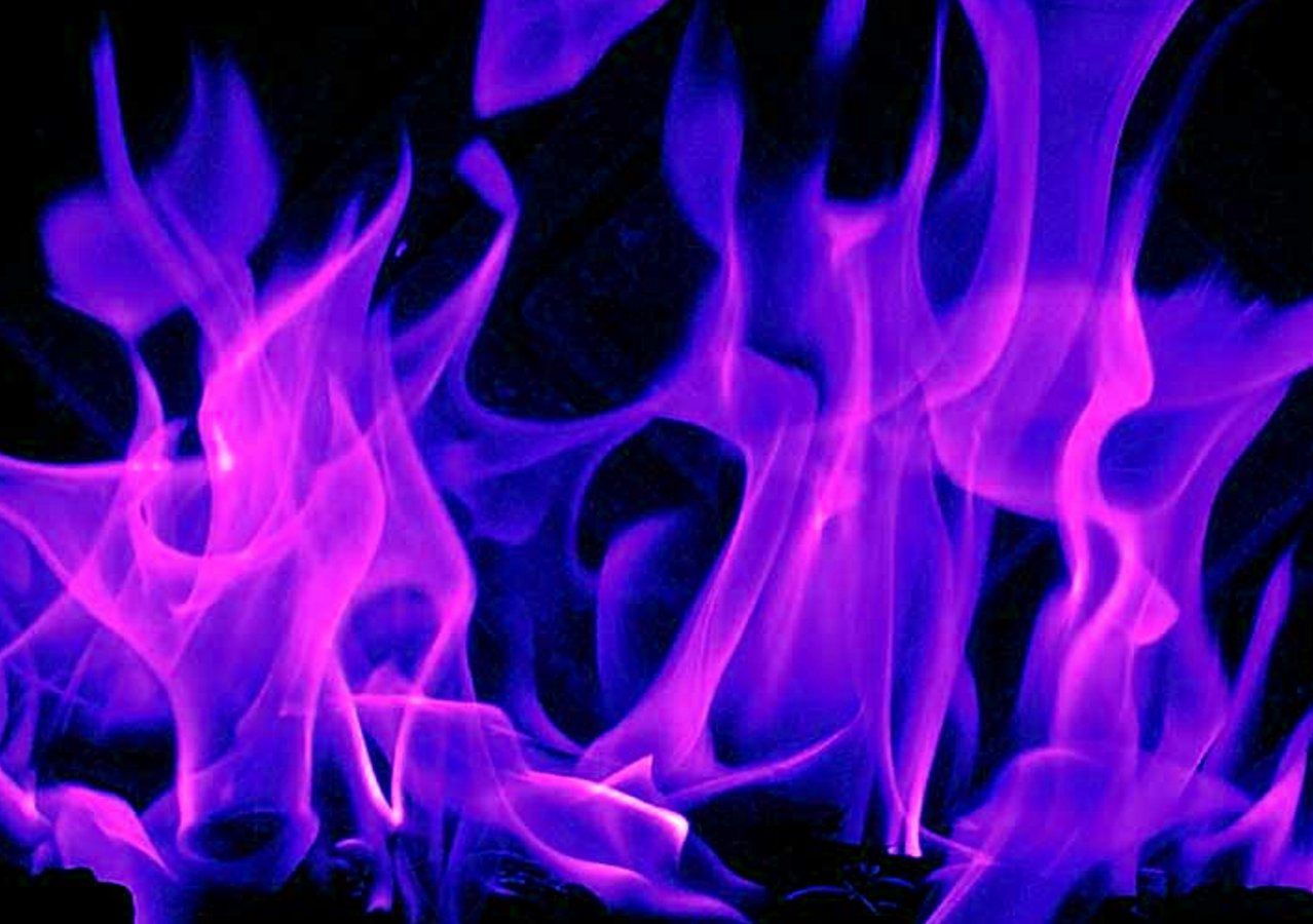 Opieurocentrale Polkacom Cool Purple Background Purple Flame Purple Backgrounds