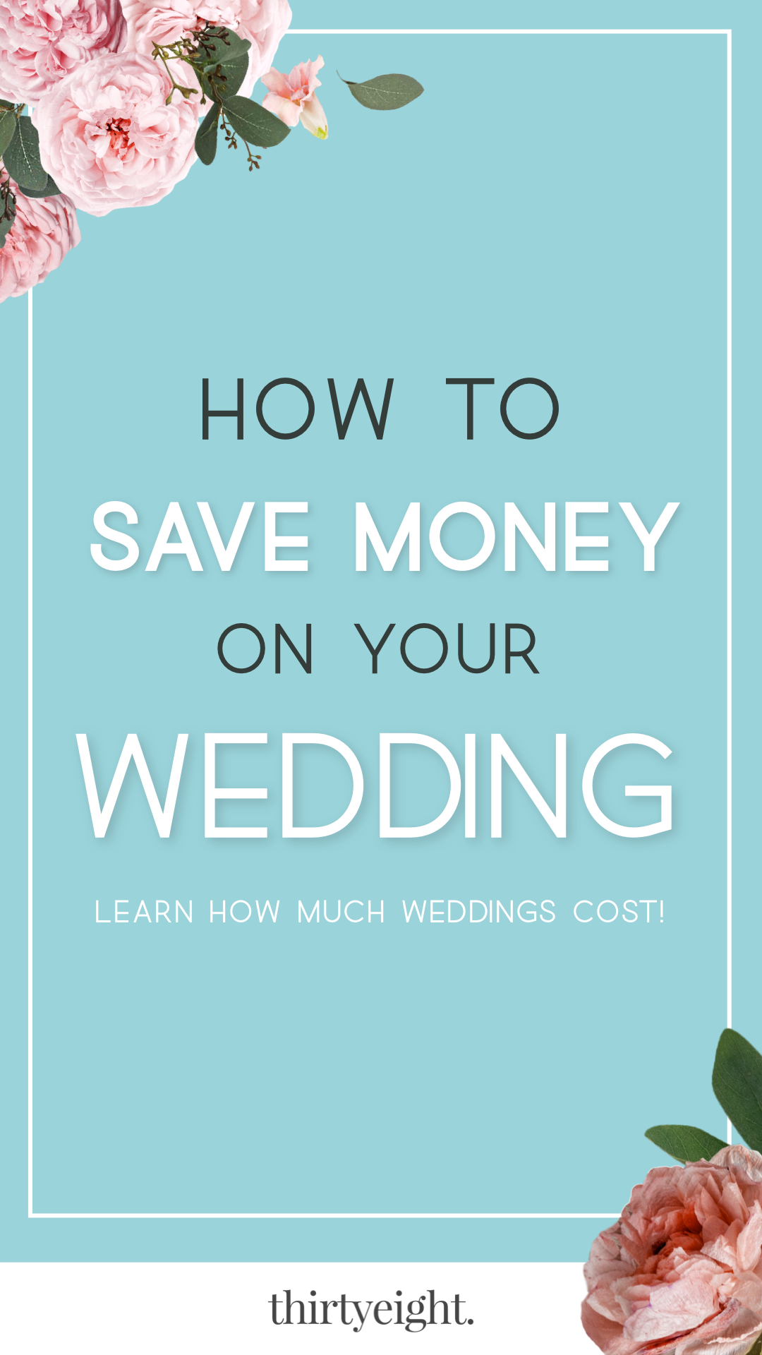 The Average Cost Of Wedding Decorations Thirtyeight Investing In 2020 Weddings Under 5000 Wedding Costs Saving Money