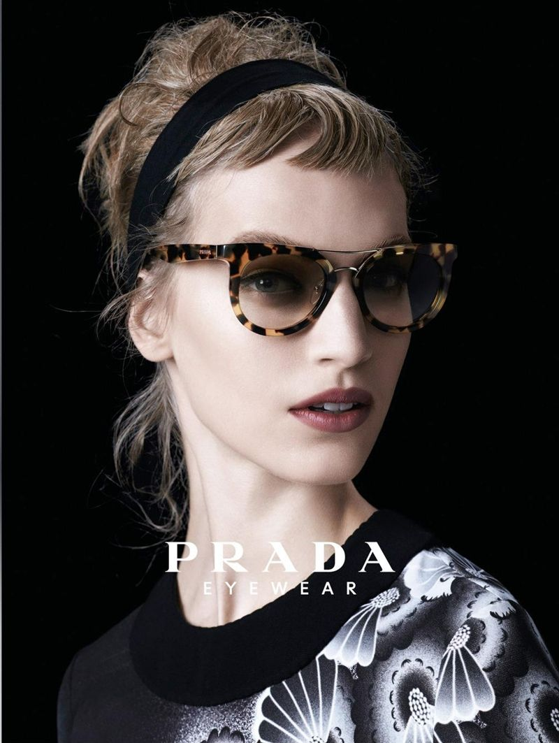 Prada Sunglasses 2014 Women