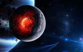 Wallpapers Hd Planet Core Meltdown Espace Pinterest Planets