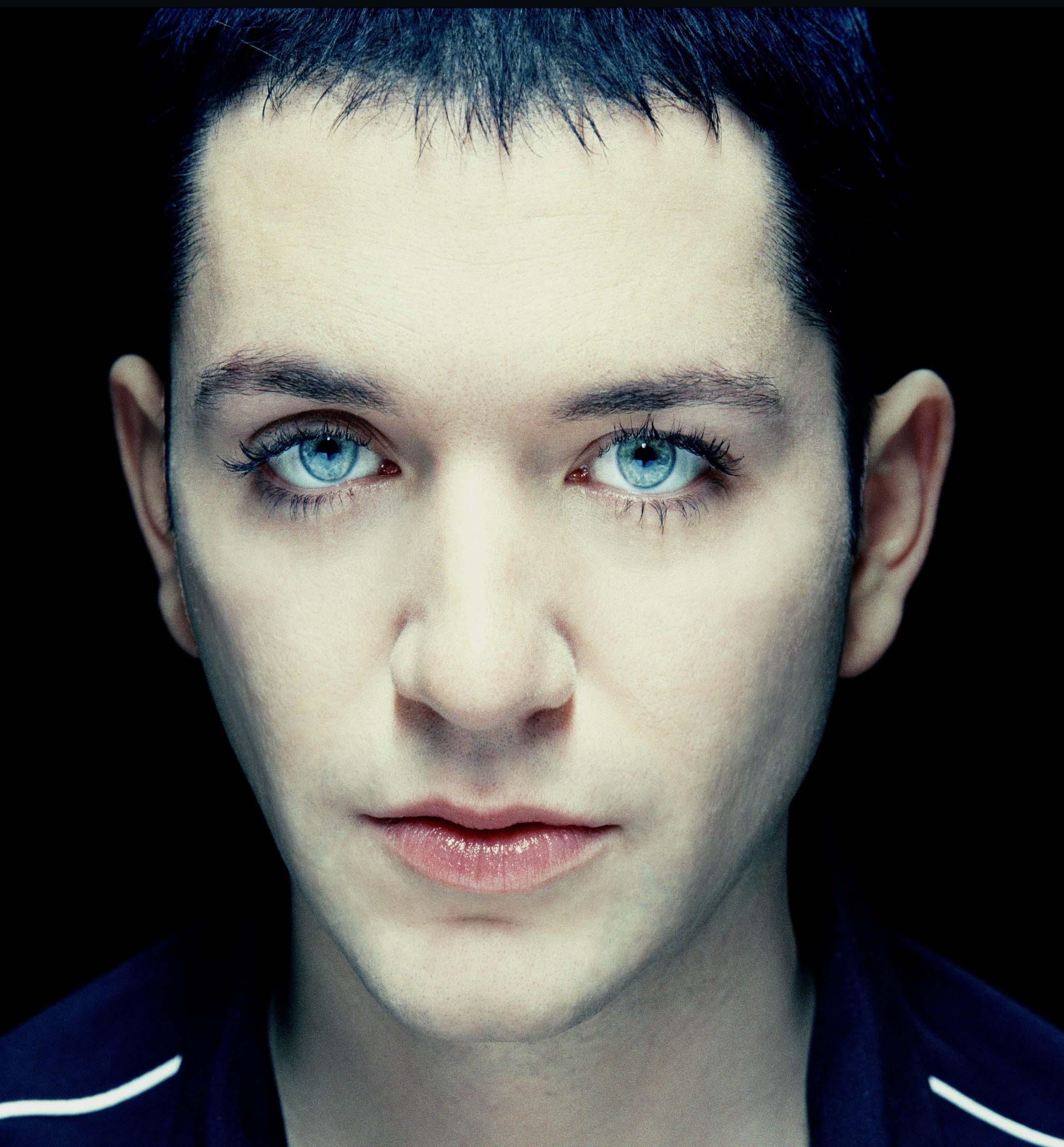 Pin de Wendy Laidlaw en Placebo - Placebo Anyway | Brian