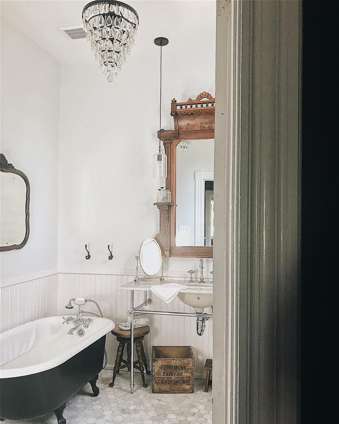 Pin by verdier mylene on deco salle de bain   Pinterest   Bath ...