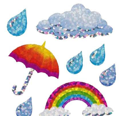 ノ🎀 Google ไดรฟ์ in 2020 Sticker art, Glitter stickers