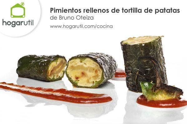 Recetas De Cocina De Bruno Oteiza | Http Www Hogarutil Com Cocina Programas Television Cocina Con