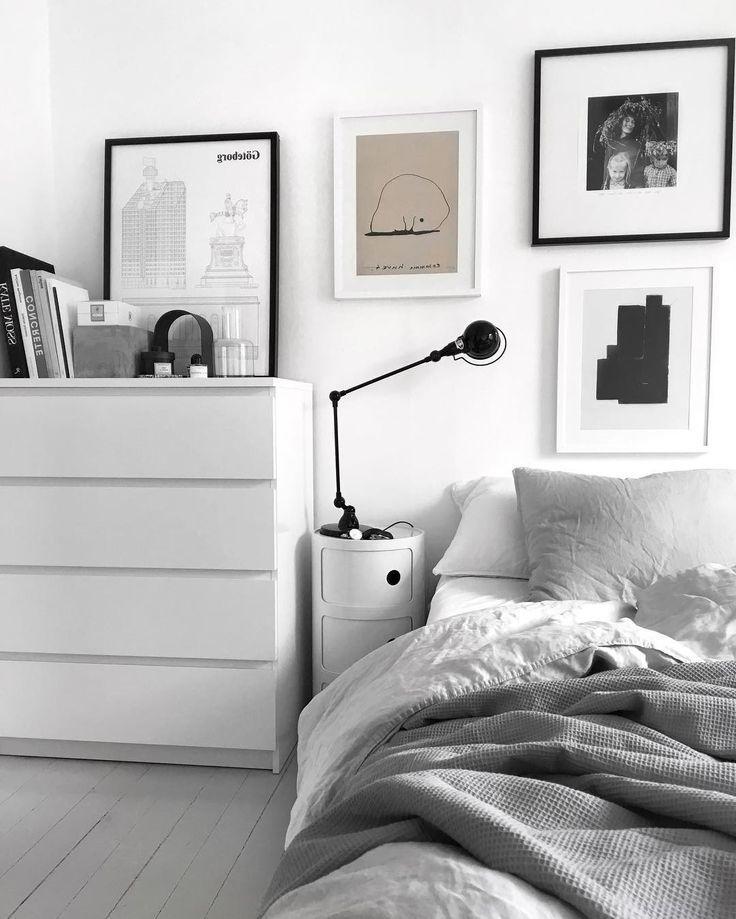 Zimmer einrichten mit IKEA Möbeln: die 50 besten Ideen | Pinterest ...