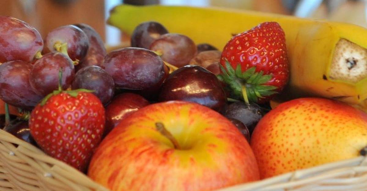 #Ernährung: Tipp: Überreifes Obst für Smoothie nutzen - FOCUS Online: FOCUS Online Ernährung: Tipp: Überreifes Obst für Smoothie nutzen…