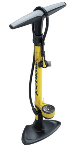 Top 10 Bicycle Floor Pumps For Cyclists 2020 With Images Bike