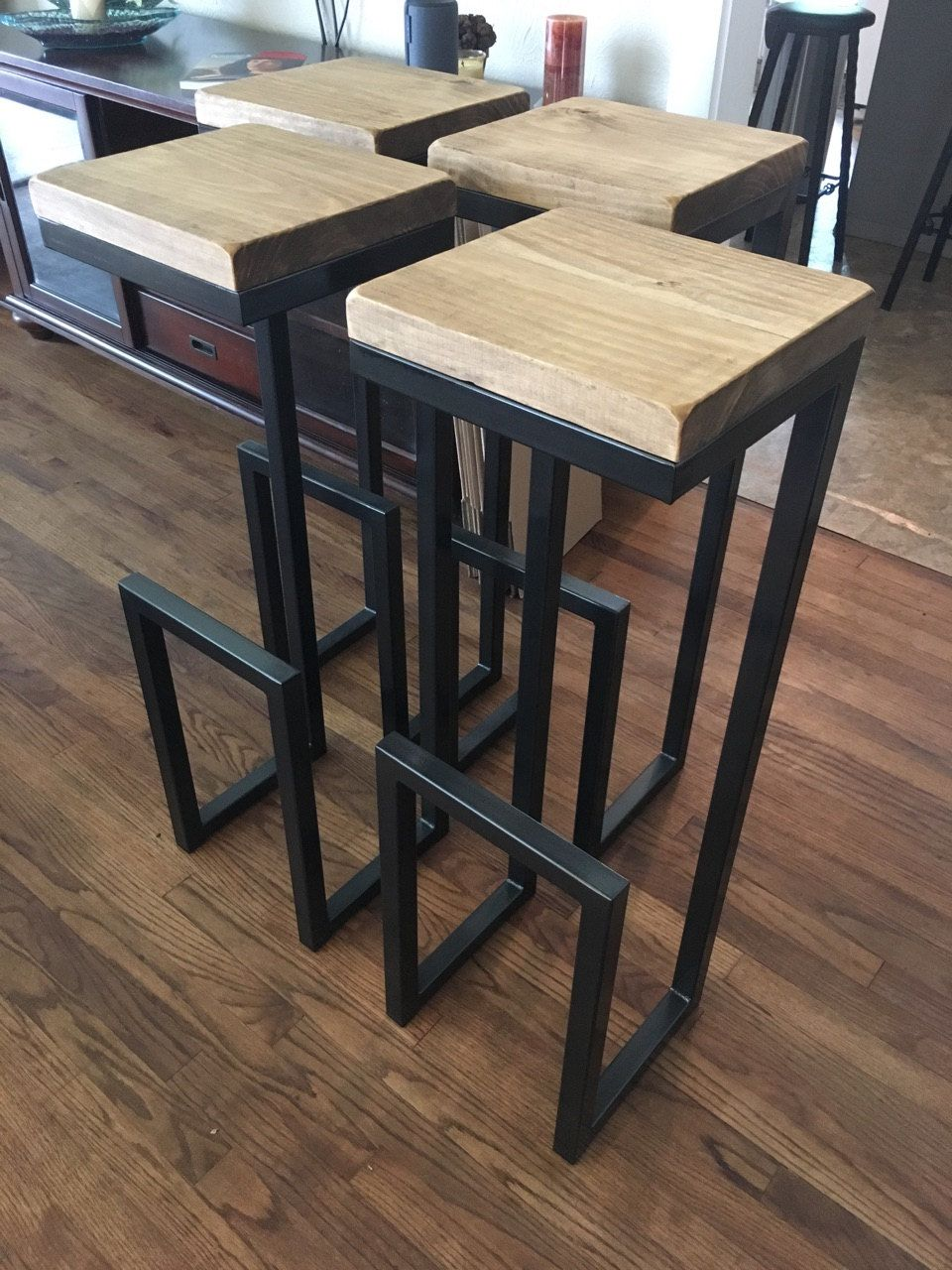 This Item Is Unavailable Etsy Modern Bar Stools Industrial