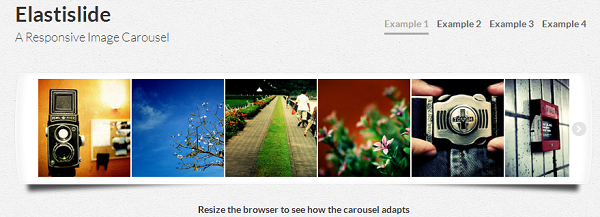 50 Awesome Free Slideshow, Image and Content Slider jQuery