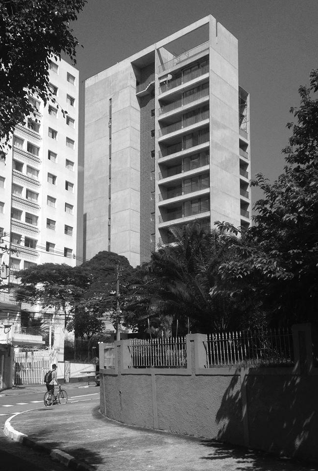 Edifício Huma Klabin UNA Arquitectos