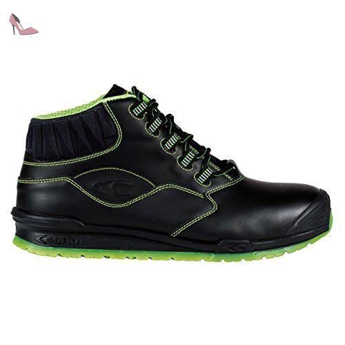 Cofra Taille Noir Paire De S3 Src 43 Sécurité Perk Chaussures xqBFvw4