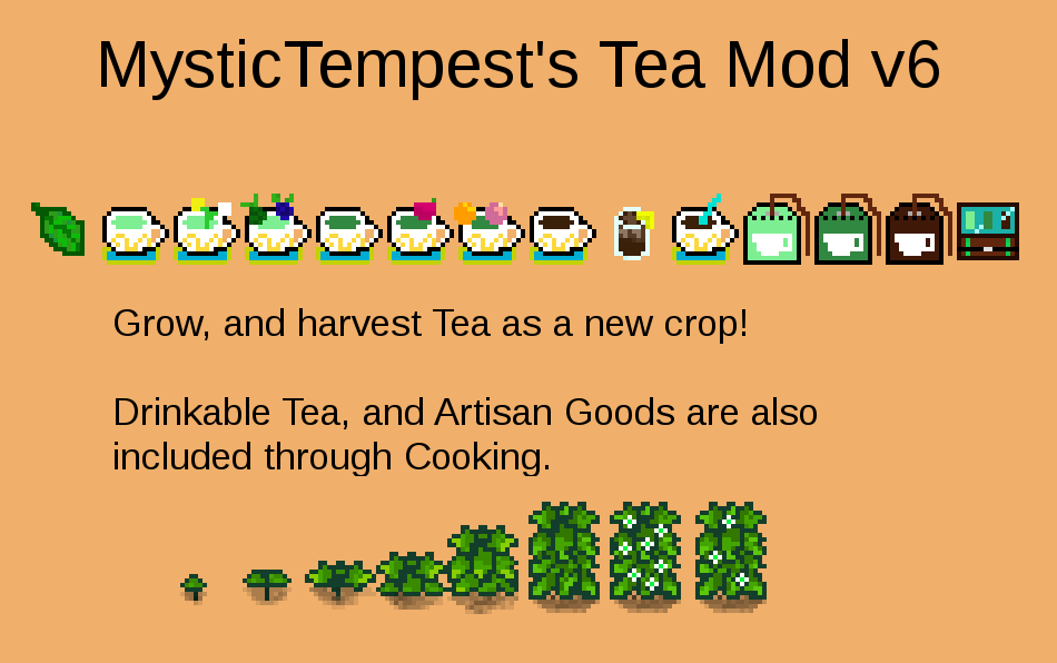 Content Packs By Yoseiri Stardew Valley Games Images Stardew Valley Tips