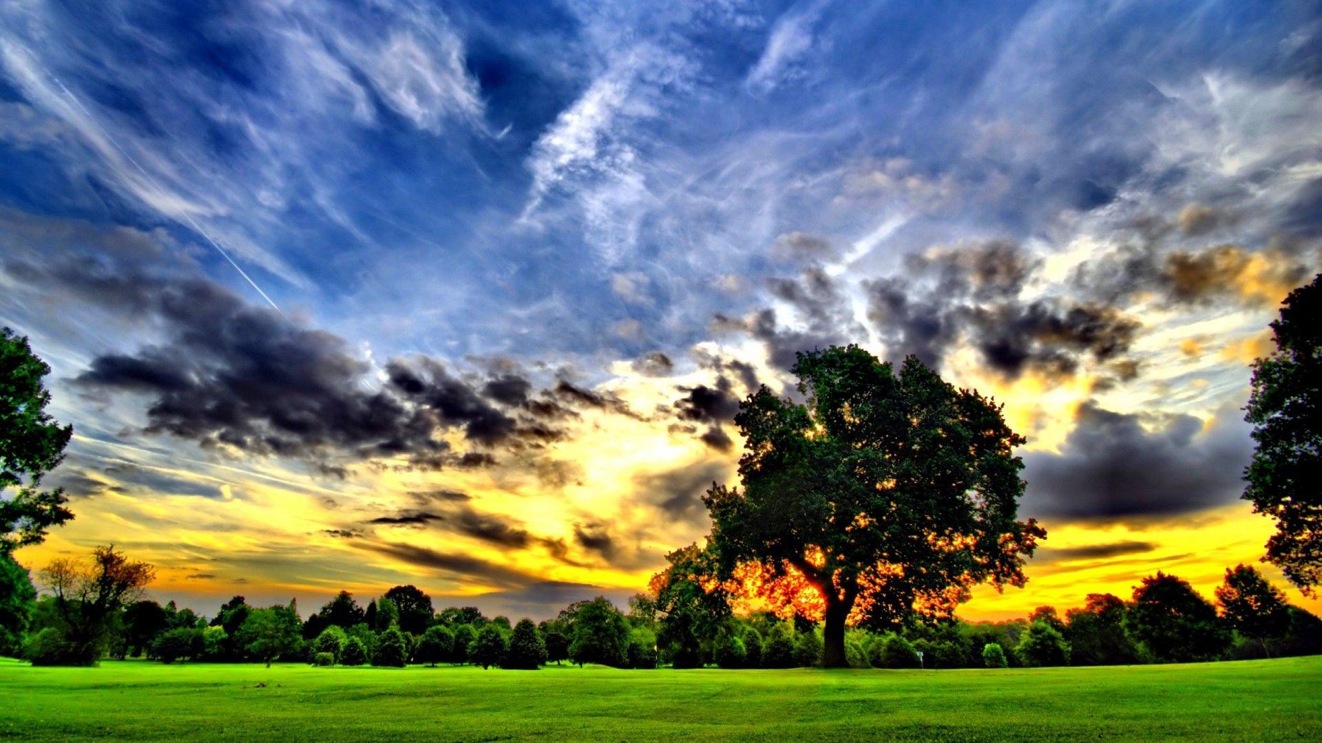 beautiful landscape scenery wallpaper 1   beautiful landscape
