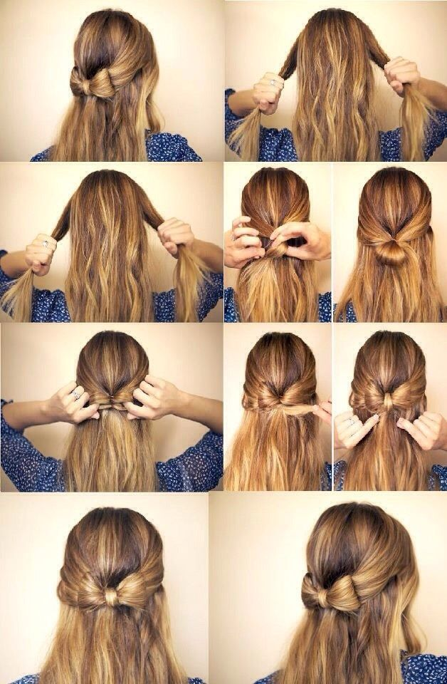 Hot Hairstyles And How To Do Them Hair Styles Thick Hair Styles Long Hair Styles
