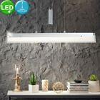 Decken LED Pendel Hänge Lampe Leuchte höhenverstellbar Beleuchtung Ess Zimmer #pendelleuchteesstisch