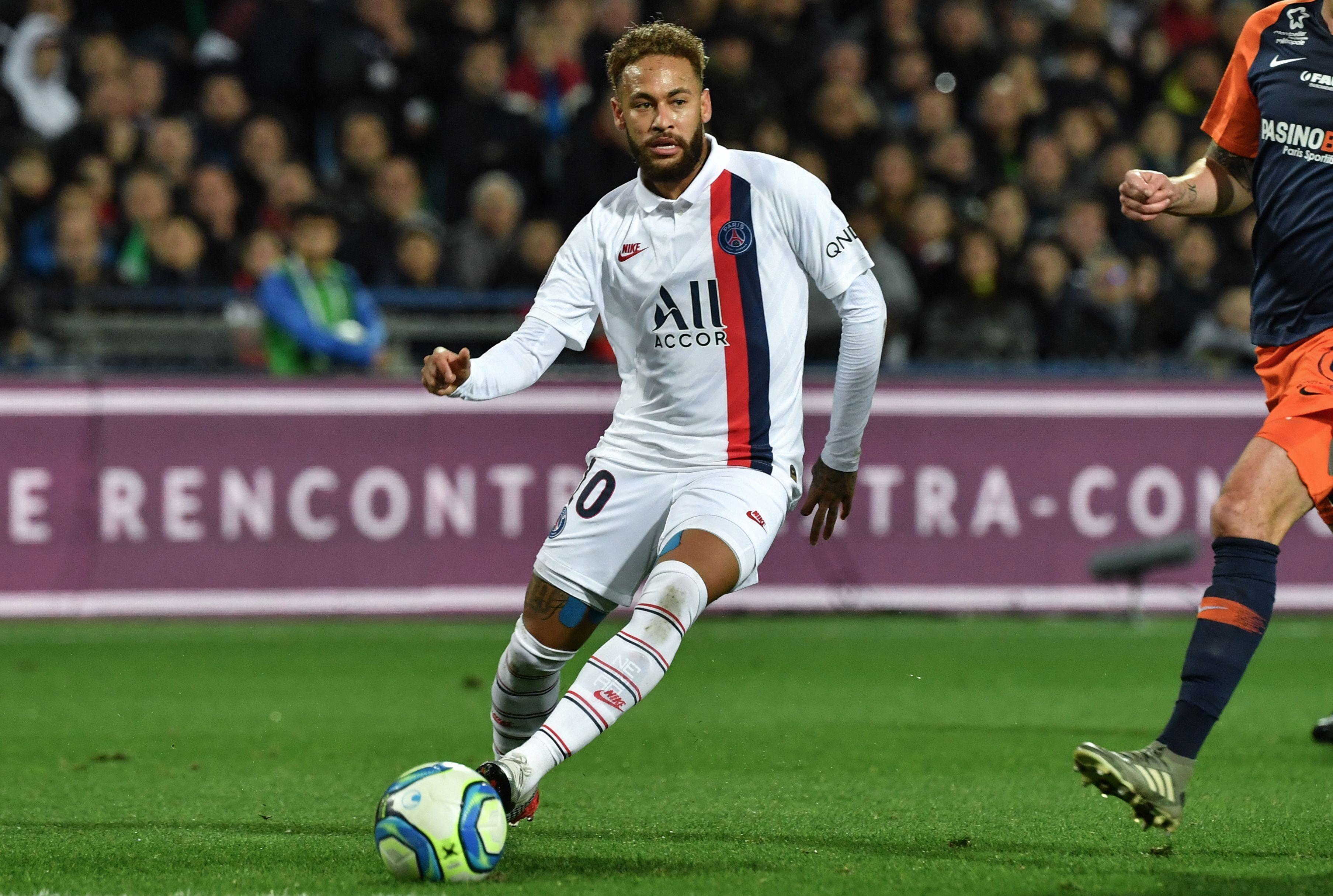 Lyon vs PSG live stream How to watch cup clash as Neymar
