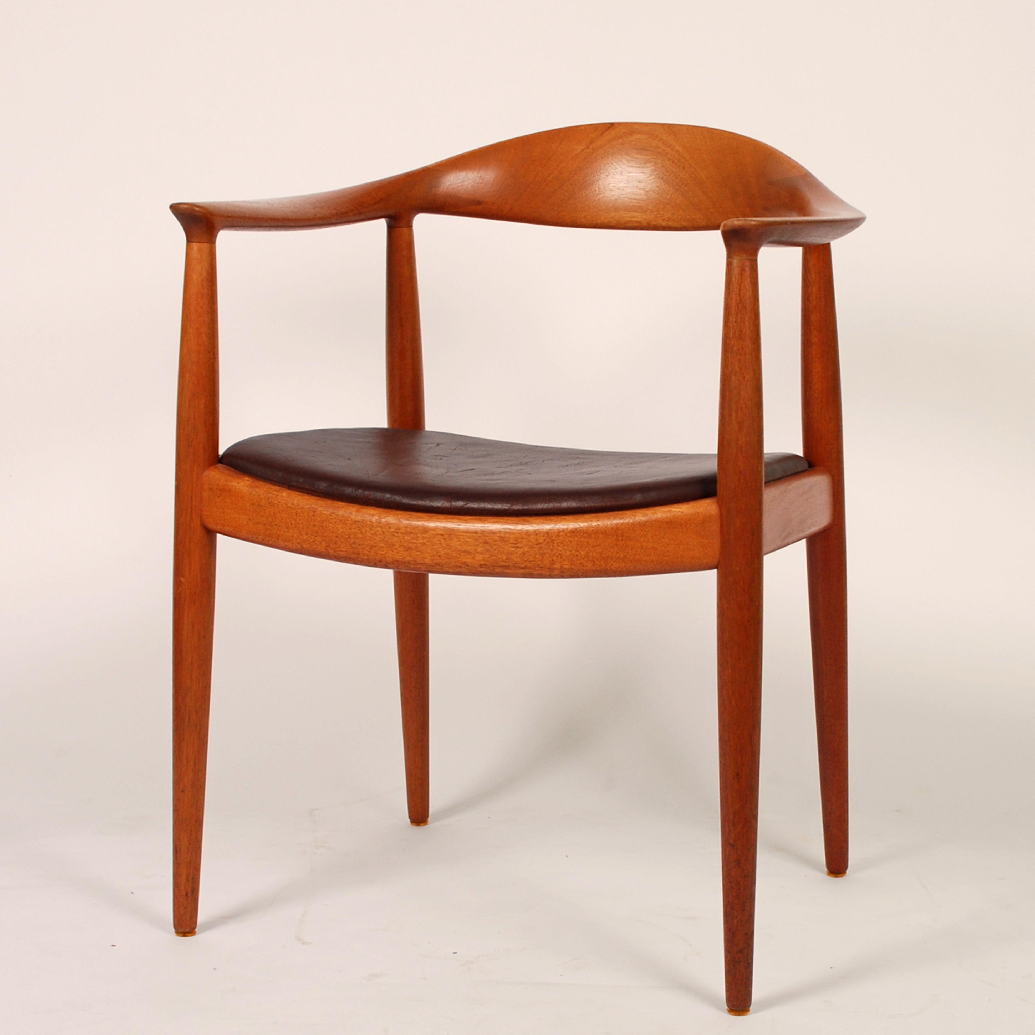 Hans J, Wegner The Chair