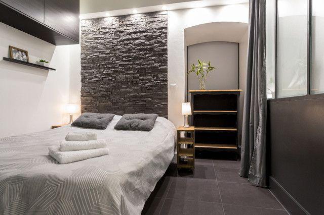 Le rôle des tissus dans une décoration chambre réussie | Le design ...