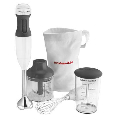 Kitchenaid 3 Speed Hand Blender Khb2351 Immersion Hand