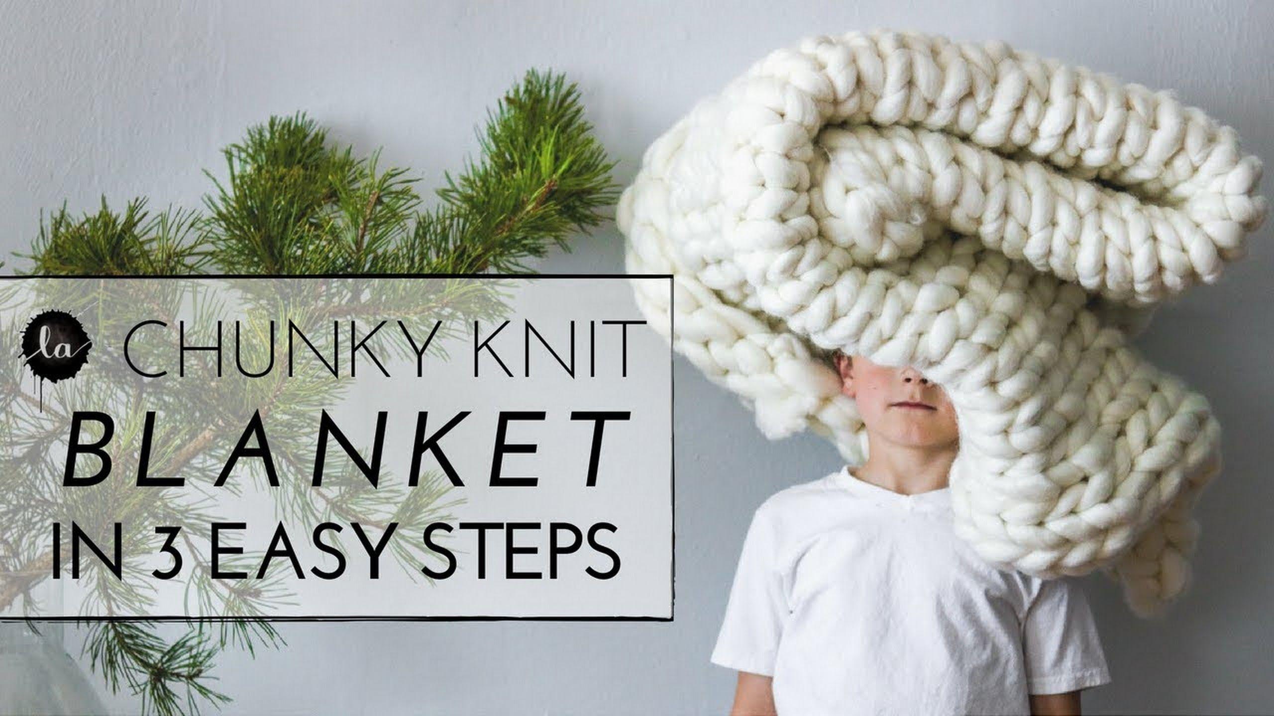 Pin by Anisha Marshall on Nailyns Room Chunky knit throw
