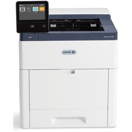 Xerox Versalink C600 Dn Color Printer In 2019 Products Printer