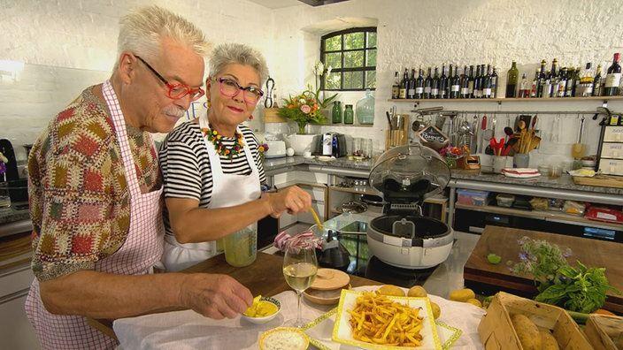 Martina Und Moritz Kochrezepte