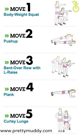 These are perfect moves to do at home during this crazy weather! #toneituptuesday #getfit