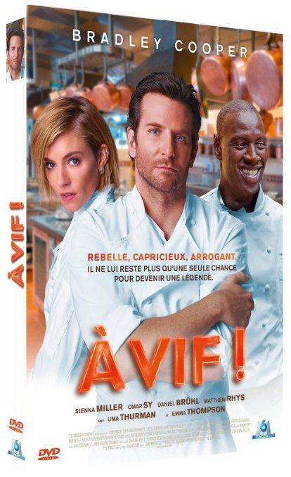 A Vif Dvd Blu Ray Amazon Fr Film Bradley Cooper Blu Ray