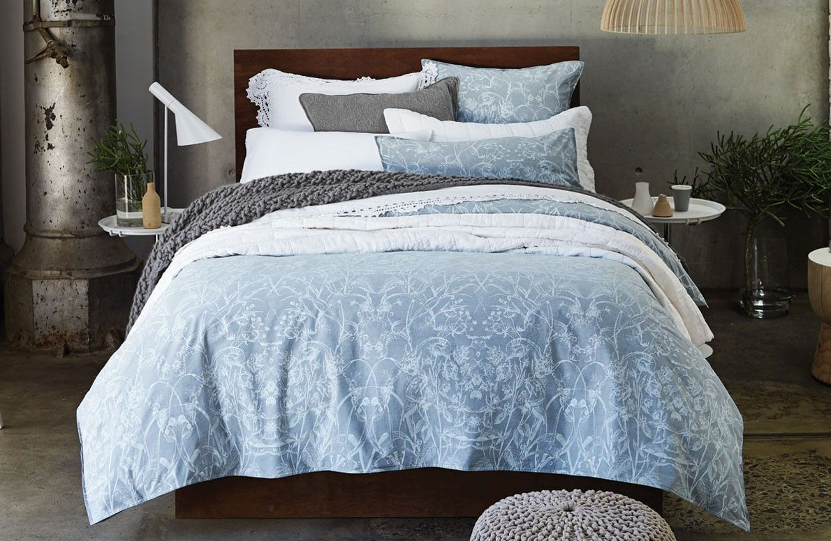 Sheridan talitha quilt cover set Quilt Covers