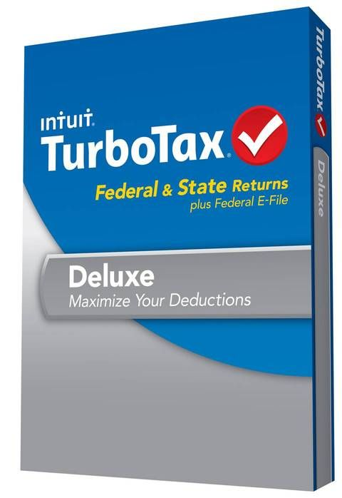 turbotax deluxe plus state download