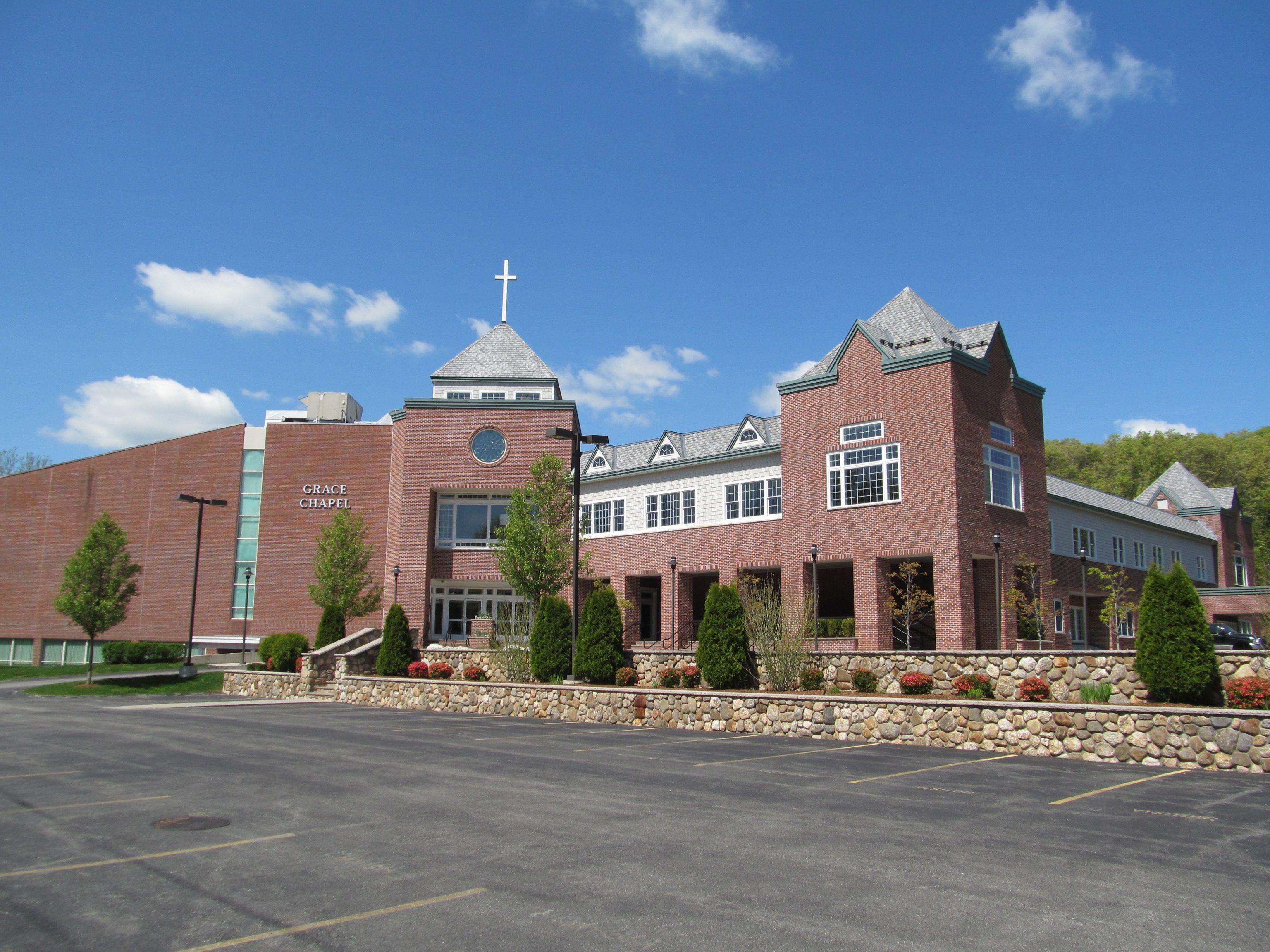 Grace Chapel Lexington Evangelism Chapel Christian Church