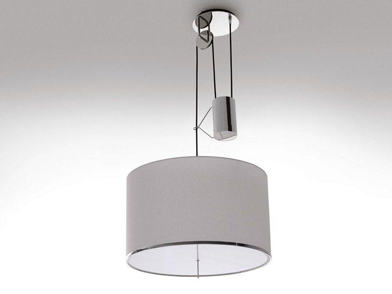 Leukon pendant lamp by maxalto a brand of b