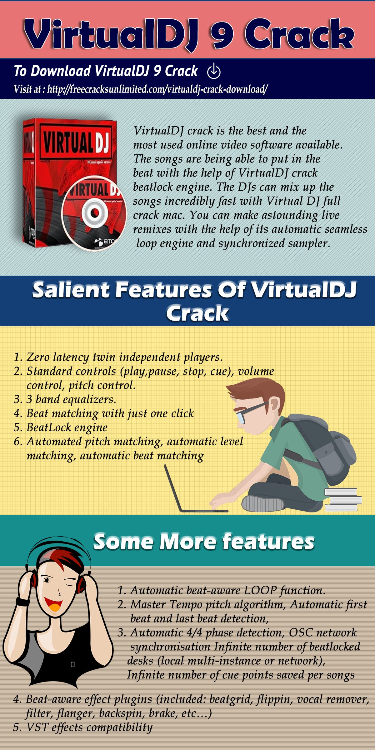 Virtual Dj Crack : virtual, crack, Virtual, Crack