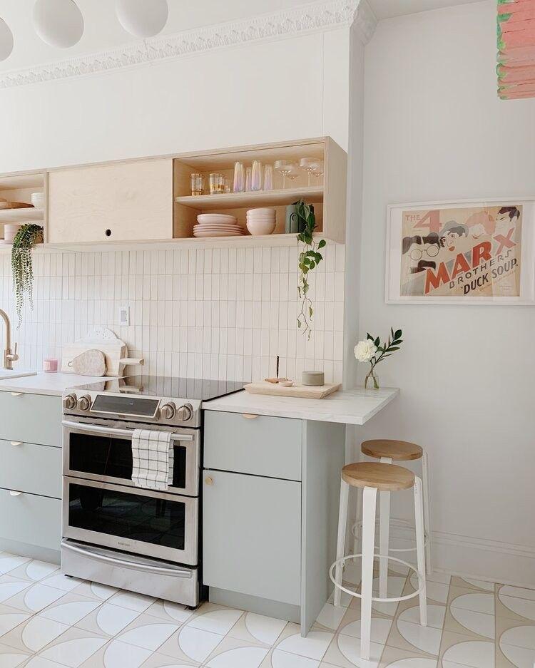 잘 꾸며진 좁은집 가구배치 참고하기 네이버 블로그 2020 아름다운부엌 부엌 인테리어 가정 장식