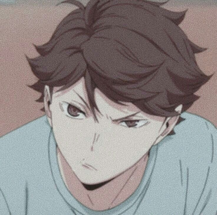 Pin by Mzx41 zz on aesthetic Anime icons, Haikyuu
