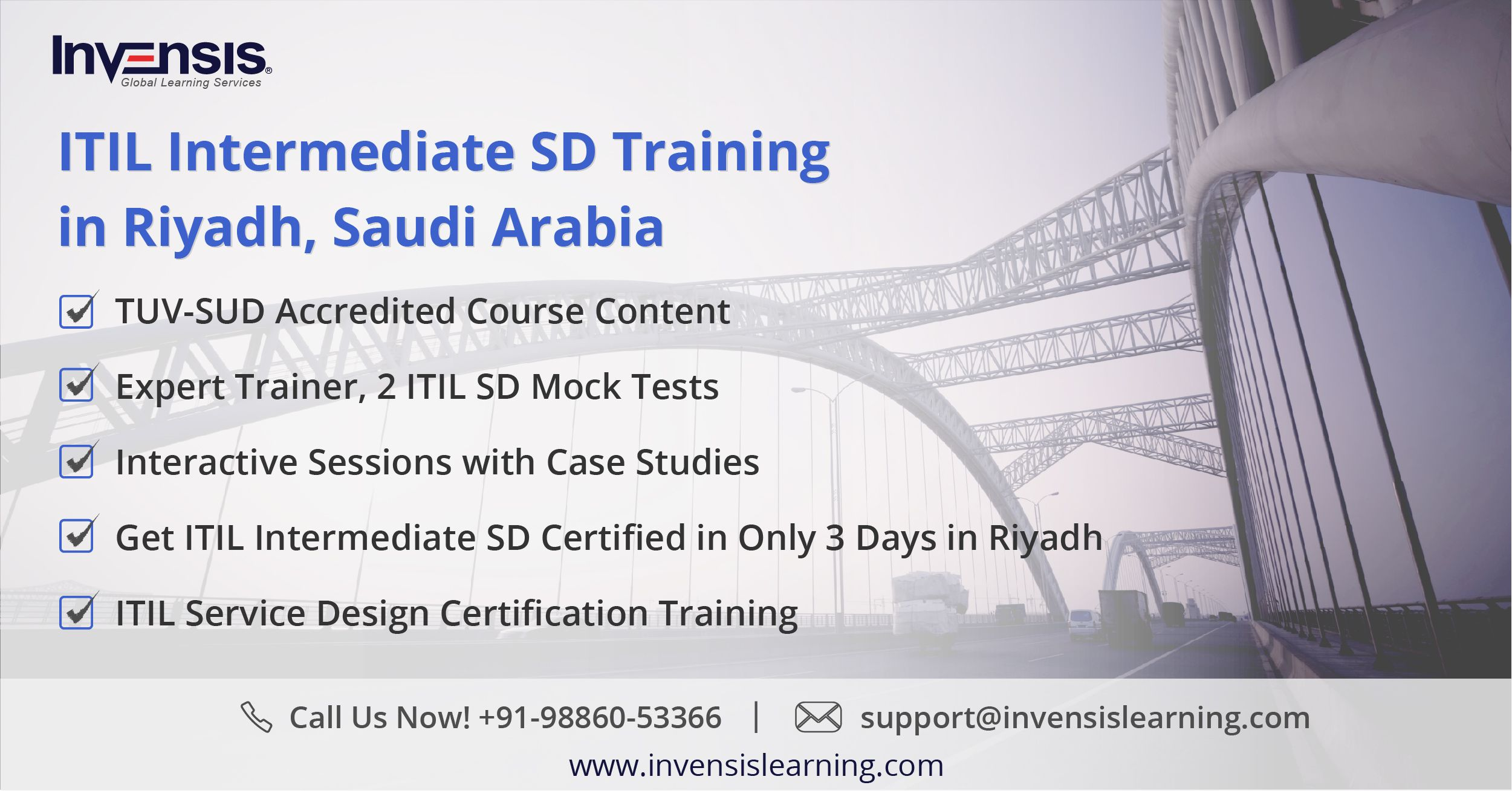 Itil intermediate so certification training in bangalore india itil intermediate so certification training in bangalore india june 7 8 2014 course benefits tuv sud accredited interactive weekend ses 1betcityfo Image collections