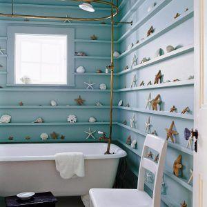 Beach House Bathroom Decorating Ideas Http Technologytrap Info