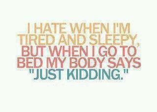 All. The time.