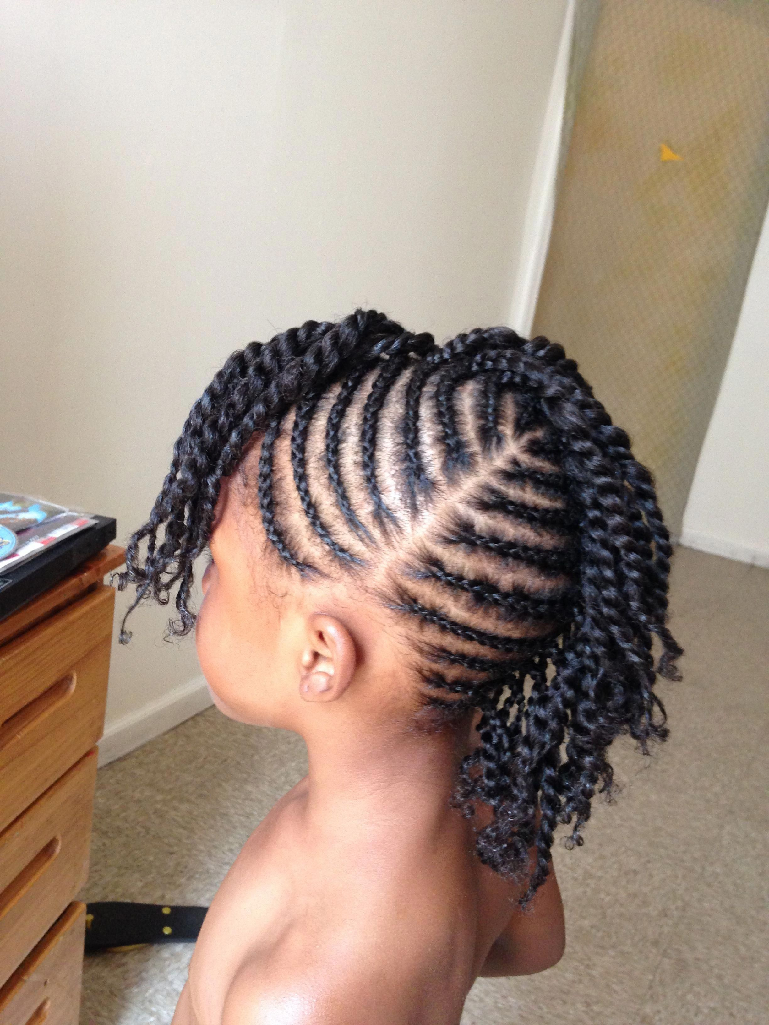 Quick Easy Hairstyles Image 287 Quickeasyhairstyles Naturalhairstyles Hair Styles Girls Braided Hairstyles Kids Easy Hairstyles