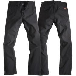 Photo of Rokker Chino Calças pretas Preto 33 Rokkerrokker