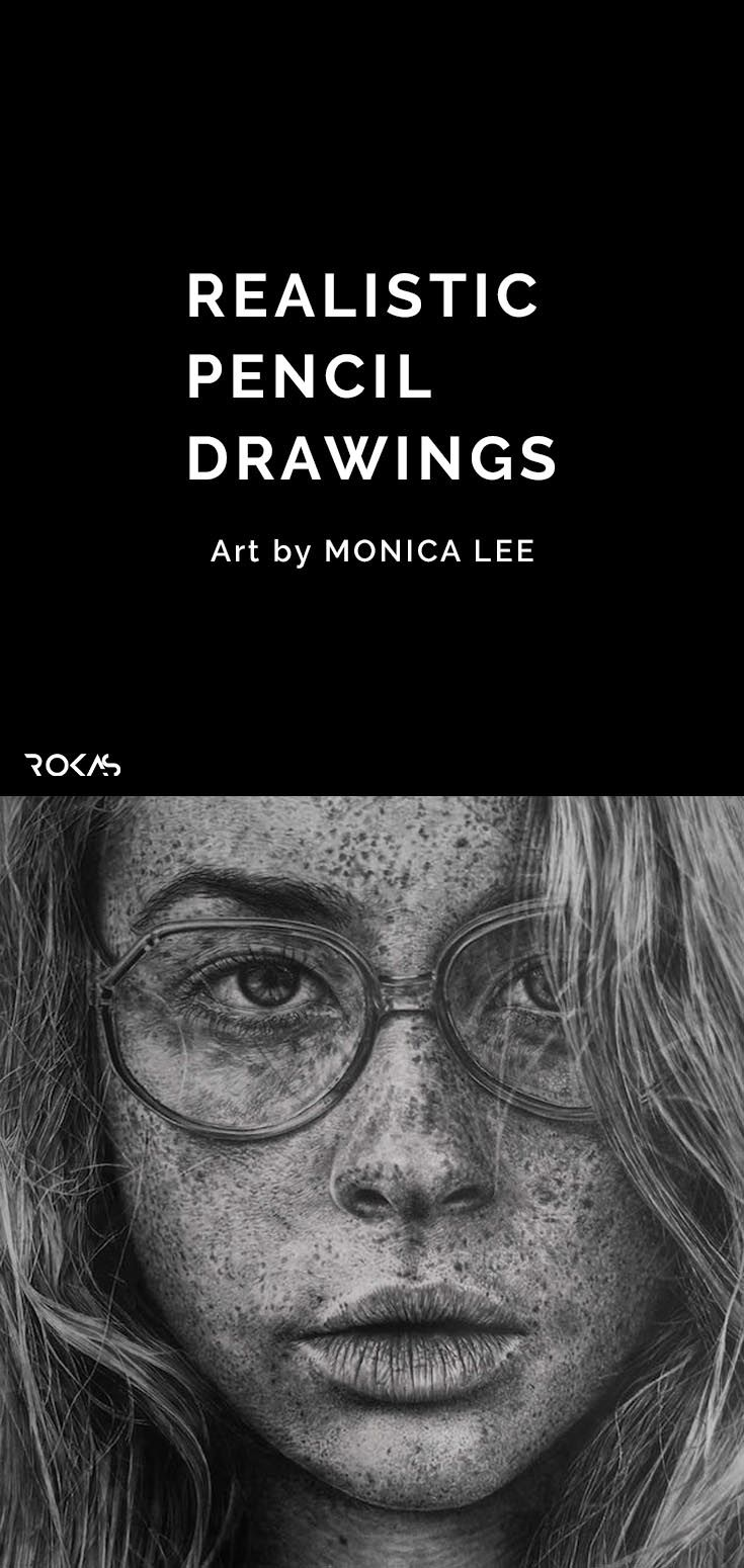 Original Graphite Pencil Drawing Escuala Matted Framed - Amazingly realistic pencil drawings monica lee