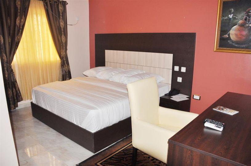 Meritz Hotels Suites Port Harcourt Nigeria Hotel Suites Suites Hotel