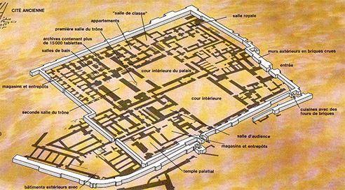 Mari y Palmira