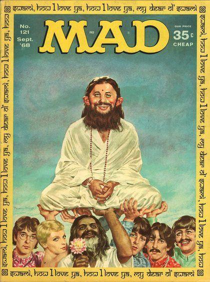 Mad September 1968