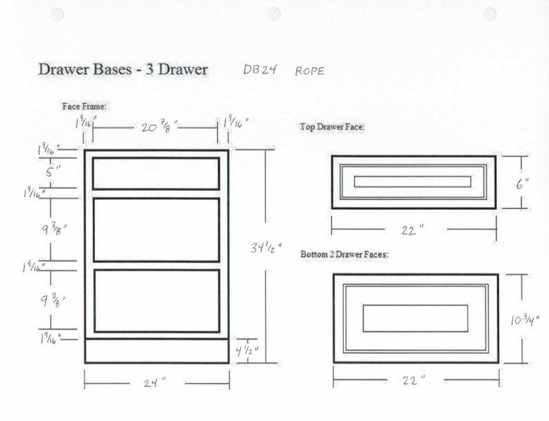 Standard Kitchen Drawer Width Kitchen Cabinet Drawers Kitchen Cabinet Dimensions Kitchen Cabinet Sizes