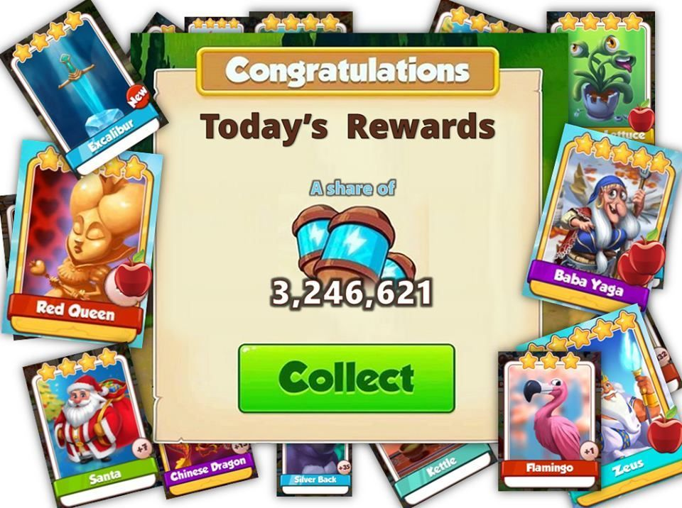 Spin Gift Coin Master